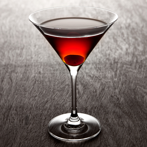 bourbon-manhattan