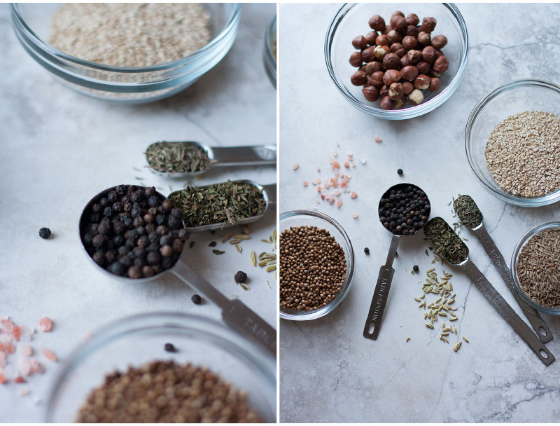 SpiceBlend-Dukkah