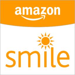 Amazon Smile Logo Bishop Sheen Ecumenical Housing Foundation Inc