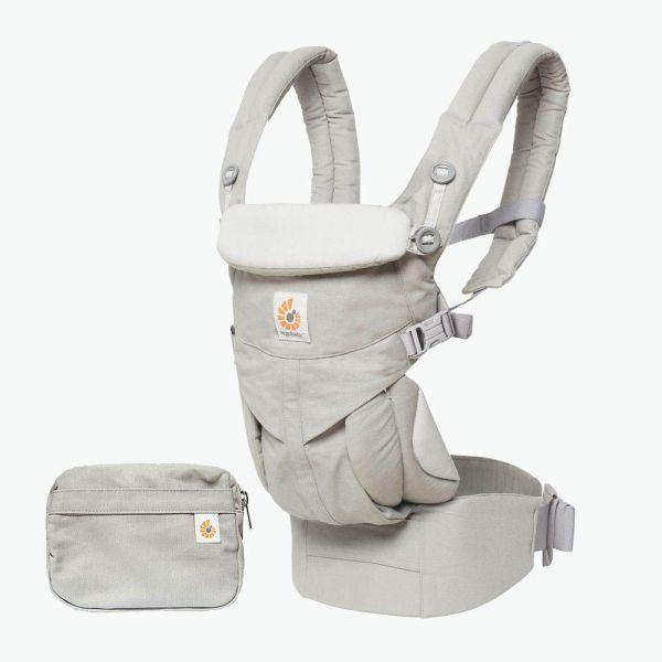 Omni 360 Pearl Grey