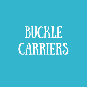 Buckle Carriers
