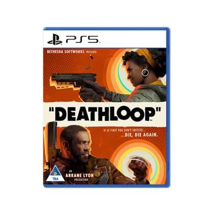 DeathLoop Standard Edition – PlayStation 5