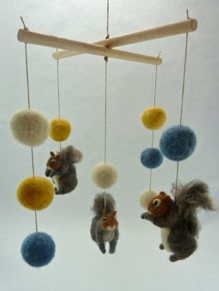Squirrel Mobile