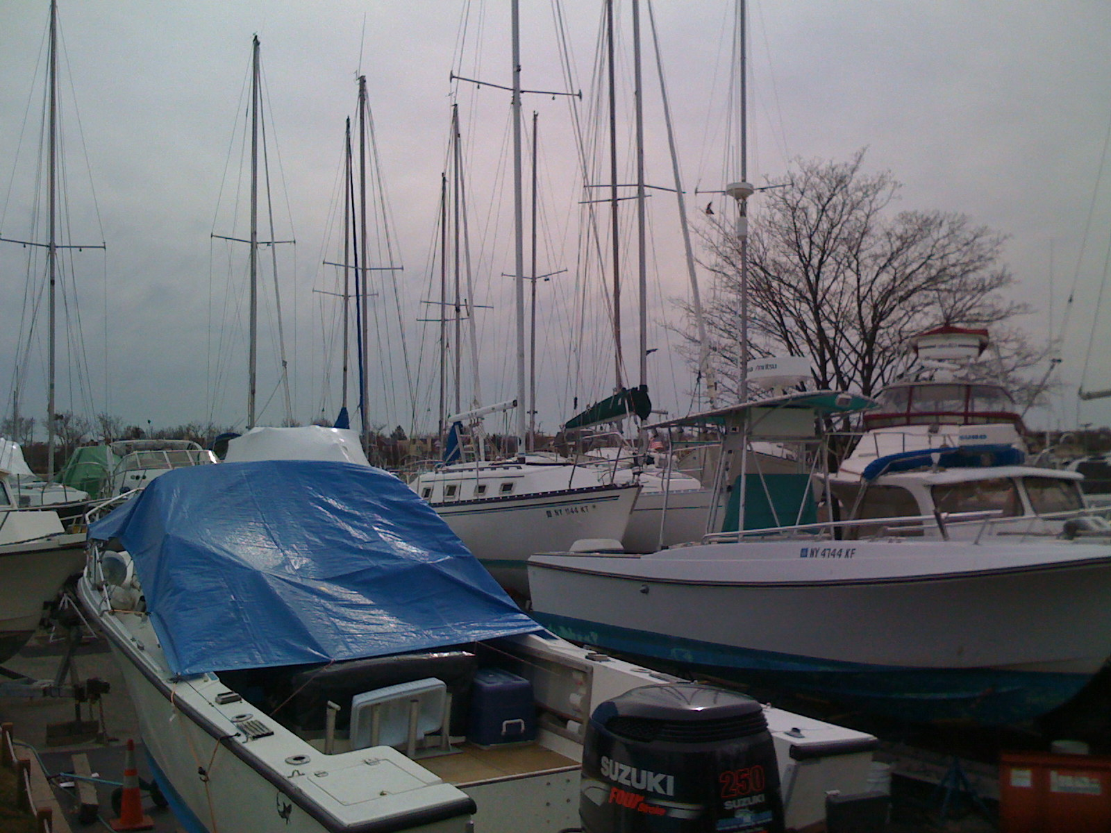 Membership Sheepshead Bay Yacht Club Brooklyn NY