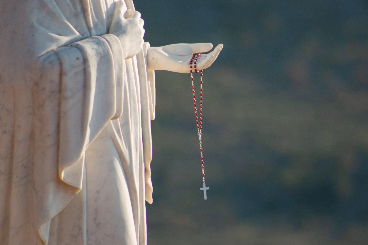 April 25, 2020 Message from Medjugorje