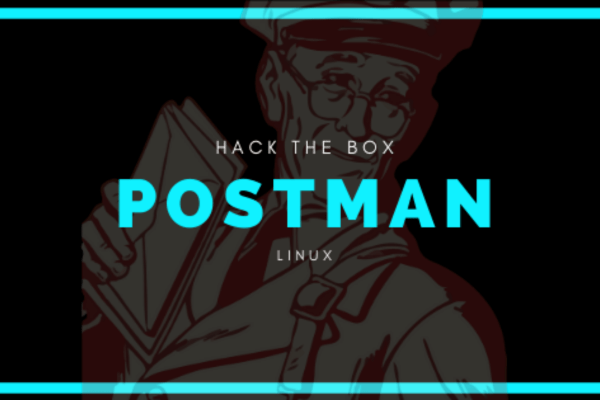 Postman Writeup / Walkthrough Hack the box