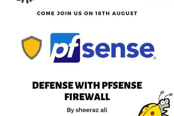 Repeate Defence with pfsense