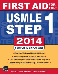 USMLE Step 1 Students Guidebook (3/5)