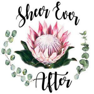 Wedding inspiration @SheerEverAfter