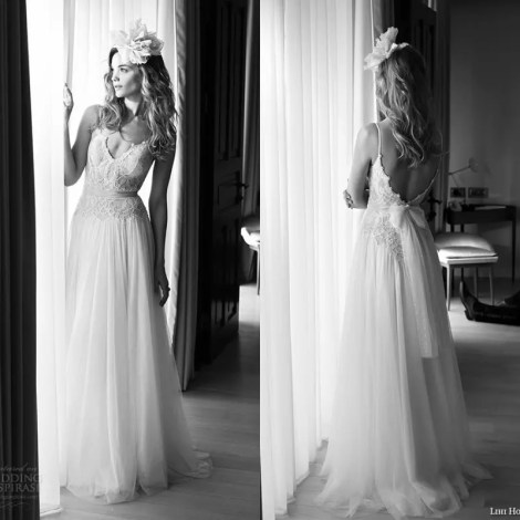 lihi-hod-vintage-wedding-dresses-2015-bridal-gown-spagetti-strap-v-neckline-beaded-lace-bodice-tulle-a-line-skirt-full-length-bridal-dresses2