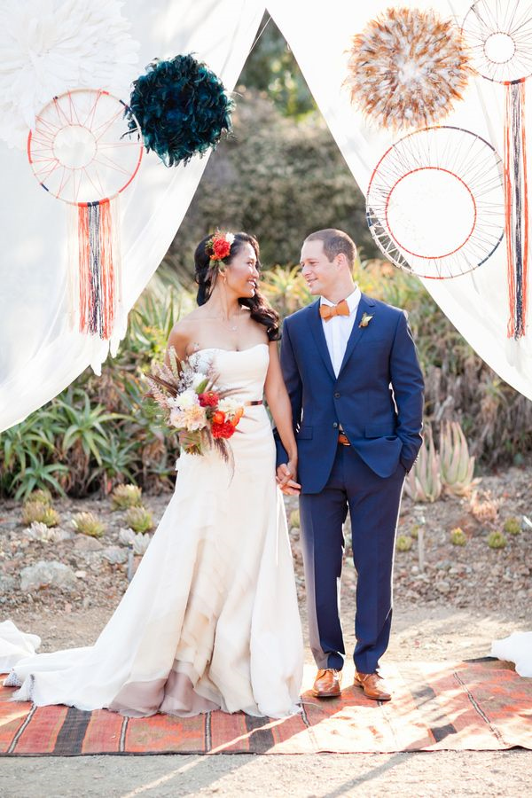 Best bohemian weddings @Sheer Ever After