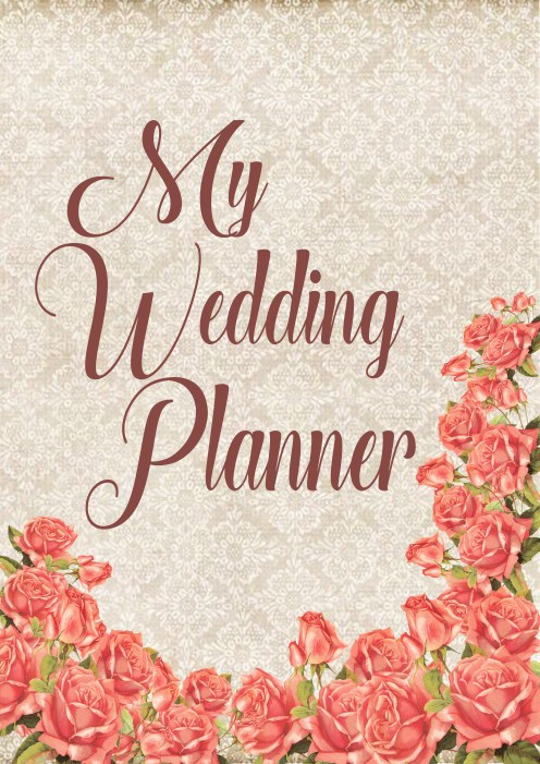 Wedding Planner freebie from Sheer Ever After