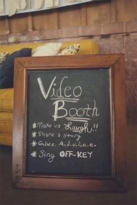 Cool Wedding Amusements Ideas