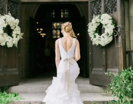 wedding vision