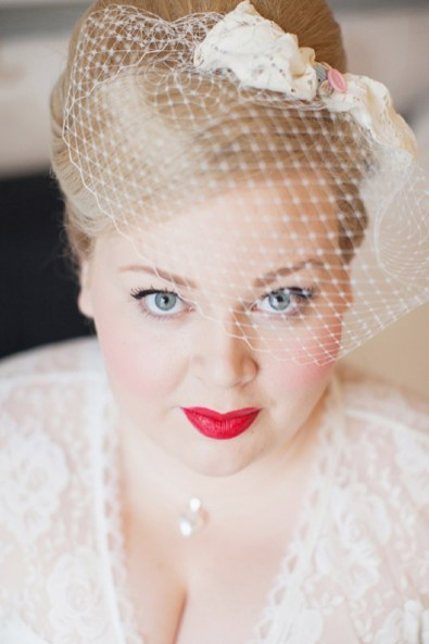 Discover the Right Dress For You As a Curvy Bride // An wedding dress article // SHEER EVER AFTER WEDDINGS www.sheereverafter.wordpress.com Photo by Hayley Savage