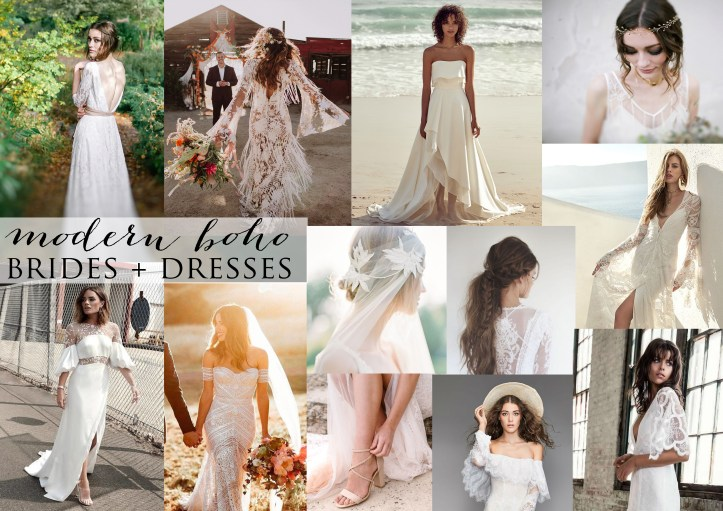 MB bride and dress
