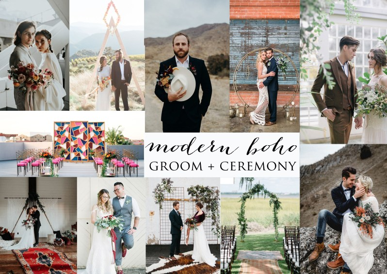 MBceremony and groom