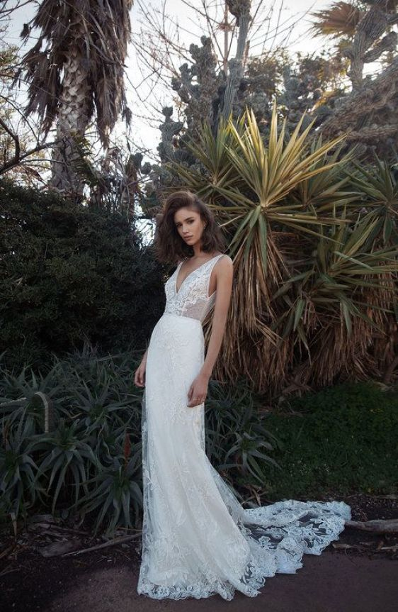 Flora Bridal