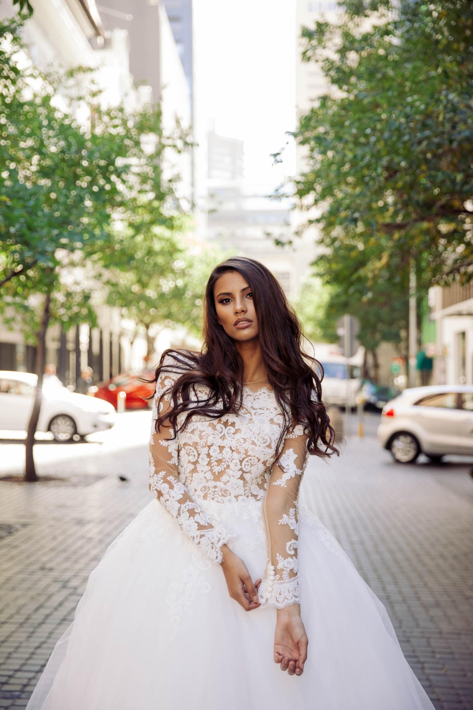 Tashreeqah Sadien Bridal Couture | SheerEverAfter.com - Your online Maid of Honor