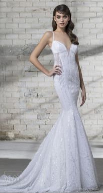 featured dress: love for kleinfeld by pnina tornai