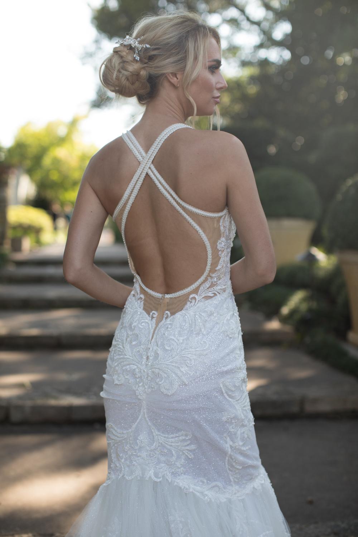 glamorous back m