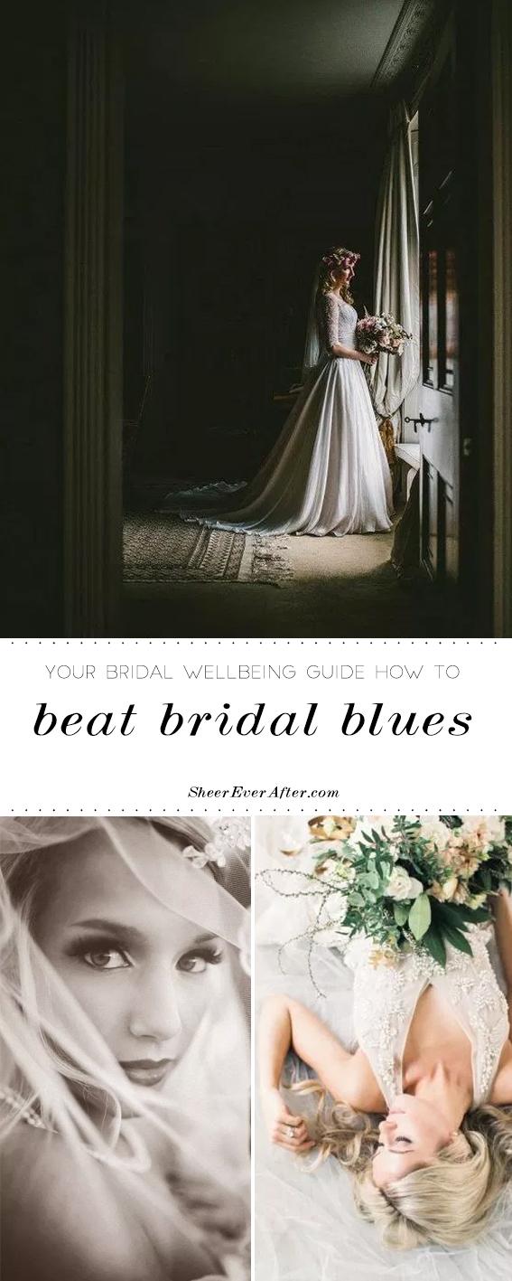 Prevent And Overcome Bridal Blues