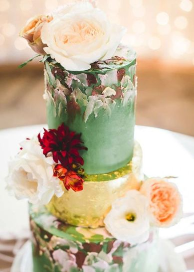 2019 wedding trends | Sheer Ever After | Your online maid of honor