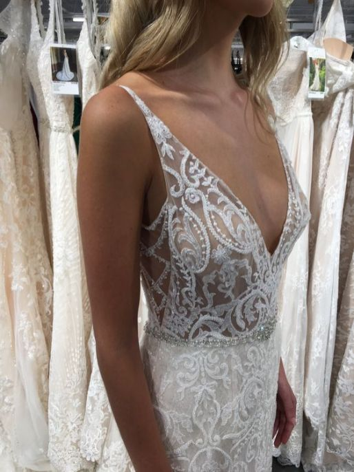 Wedding dress Timeline | SheerEverAfter.com | Your online maid of honor