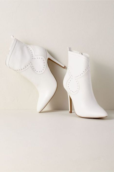 Untraditional wedding shoes   SheerEverAfter.com   Your online maid of honor