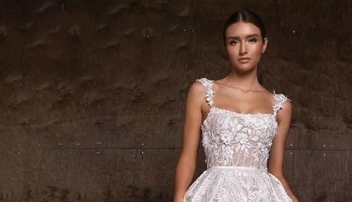 Which wedding dress neckline is best for me?