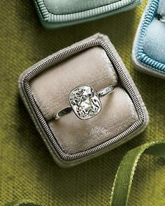 Bezel set rings @SheerEverAfter