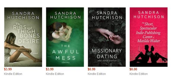 Sandrasbooks