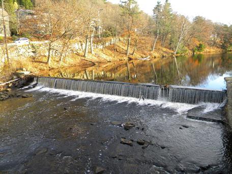 Contoocook River for FB