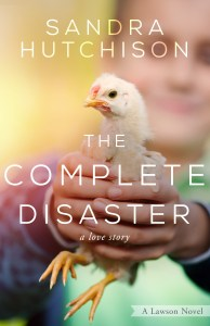 cover of THE COMPLETE DISASTER