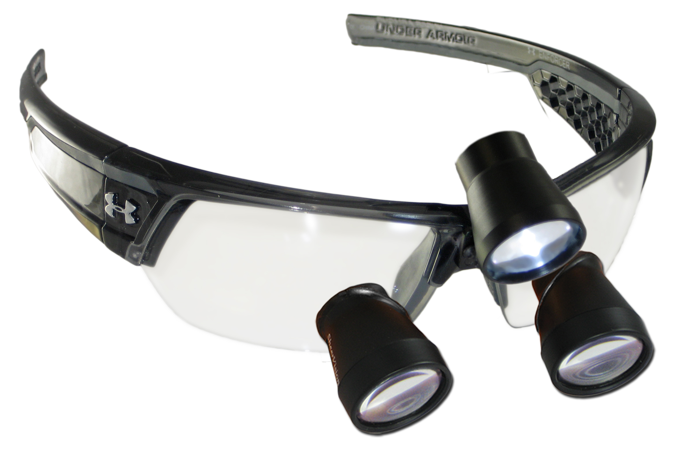 SheerVisions Under Armour Performance Eyewear Dental