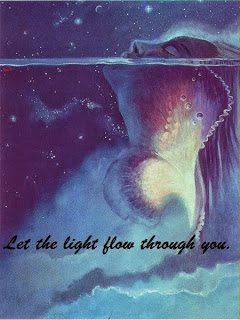 Let the light flow through you  | Sheetal Jain - Life Coach