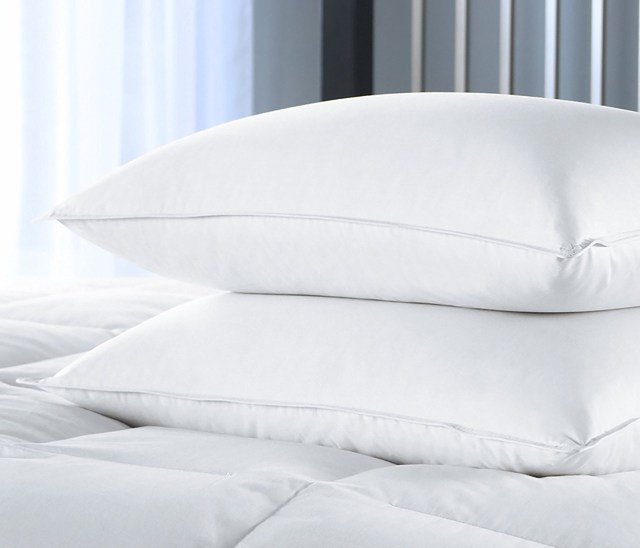 3 chamber pillows offer softness and support