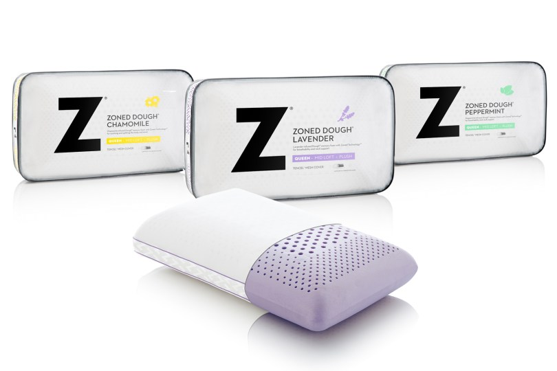A Guide To Goose Down Alternative Pillows