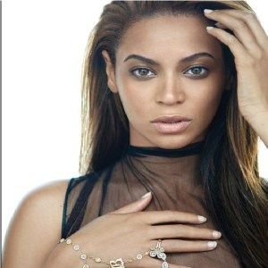 Download beyonce dont hurt yourself pop sheet music pdf