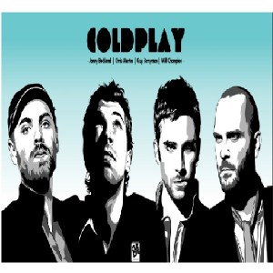 Download cold play lovers in japan rock sheet music pdf