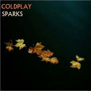 Download cold play sparks rock sheet music pdf
