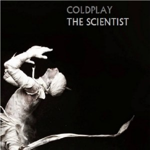 Download cold play the scientist rock sheet music pdf