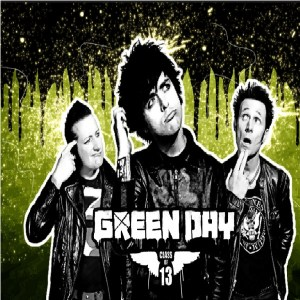 Download green day she rock sheet music pdf