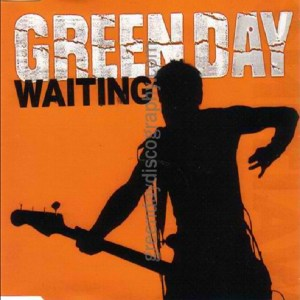 Download green day waiting rock sheet music pdf