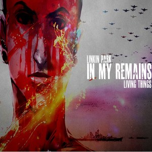 Download linkin park in my remains rock sheet music pdf