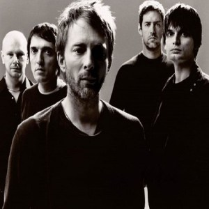 Download radiohead go to sleep rock sheet music pdf