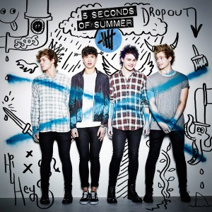 Download 5 seconds of summer kiss me kiss me rock sheet music pdf
