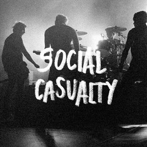 Download 5 seconds of summer social casualty rock sheet music pdf