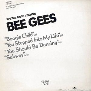 Download bee gees boogie child rock sheet music pdf