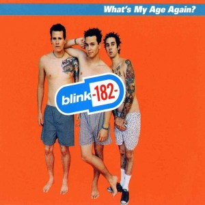 Download blink 182 whats my age again rock sheet music pdf